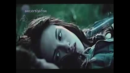 kelly clarkson - my life would suck without you (twilight version)