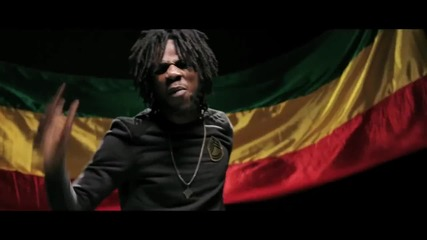 Chronixx- Here Comes Trouble (official Music Video) H D