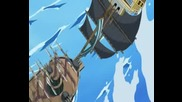 One Piece - Епизод 488