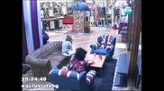 Вип Брадър 2013 Еп.29 17.10.2013 цял епизод