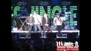 Backstreet Boys - Everybody (Backstreets Back) (Live)