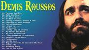 Demis Roussos Sus Mejores Música De Los 80s 90s - Demis Roussos 20 Grandes Éxitos Inmortales Mix