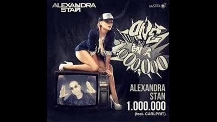 Alexandra Stan ft. Carlprit - 1 000 000