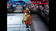 Wwe Smackdown 2 - Кеч Игра
