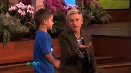 6годишно дете изуми света чудо