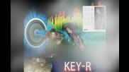 Рапър#1 за 2010г. Key - R
