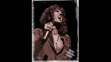 David Coverdale - Cry For Love