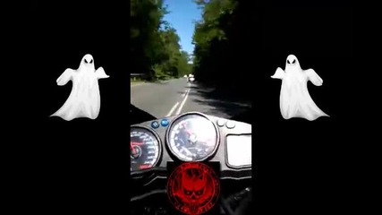 Evil Ghost zx12r