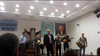 Dean Mitev i Kamerna grupa
