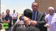 Egypt: 'Port Said Massacre' death penalty decision postponed to June 9