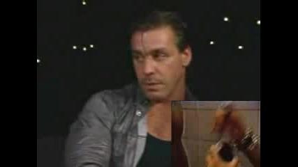 Bad Boys - Rammstein