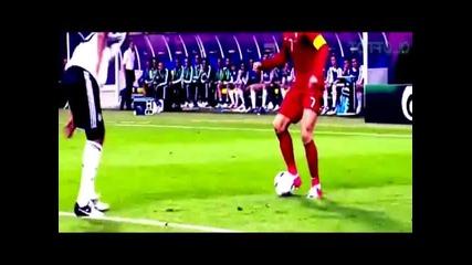 Cristiano Ronaldo - I'm Sexy And I Know It ( 2012 / 2013 )