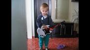 Боил китариста 06.11.09