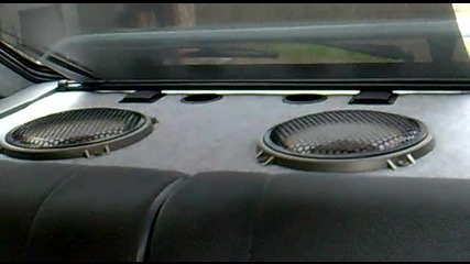 my car sound