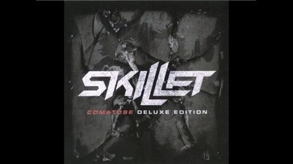Skillet - Better Than Drugs