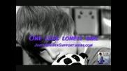 Justin Bieber - One Less Lonely Girl - Studio Version
