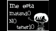 ^^ Страхотна Балада ^^mdo - Yo solo pienso en ti (превод)