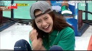 [ Eng Subs ] Running Man - Ep. 164 (with Kim Hae Sook and Yoo Ah In) - 1/2