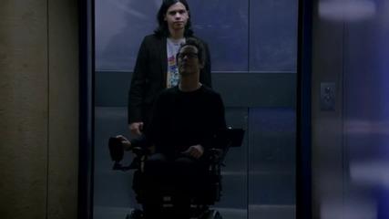 Светкавицата Сезон 1 Епизод 16 част 2