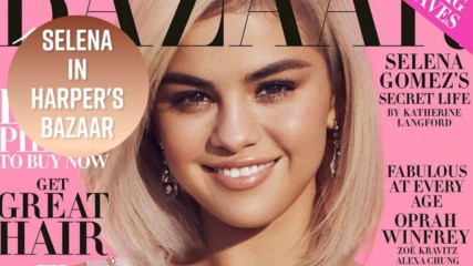 3 Things you never knew about Selena Gomez