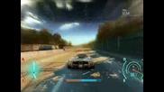 Nfs: Undercover Zonda F Top Speed