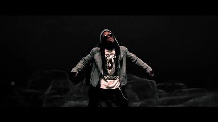Eminem ft. Lil Wayne - No Love ( Високо Качество )