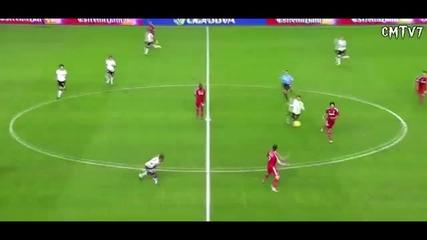 Cristiano Ronaldo Ai Se Eu Te Pego Goals & Skills 20112012
