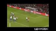 Cristiano Ronaldo - Top 10 Goals - 2007 - 08