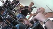 ork omurtashka fantazia 2015 kitara x1