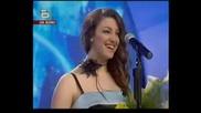 Music Idol 2 - Мюзикъл - Нора