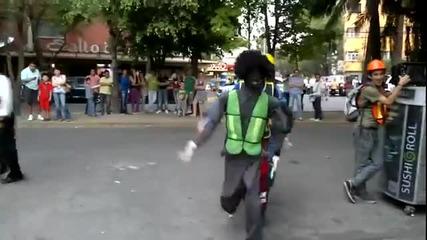 Не сте виждали такъв танц - 3в1