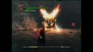 Devil may cry 4 boss 1