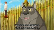 Иван Царевич и Сивият Вълк 2 - целият филм с Бг Субтитри - руска анимация (2013) Серый Волк