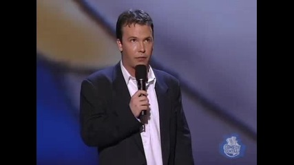 Comedy Central Presents Doug Stanhope Part 1