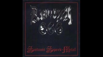 Destroyer666 - Satanic Speed Metal