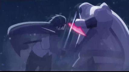 [sasuke Amv] - Bloodline