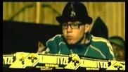 Dj Tommek ft Ice-t & Sandra Nasic - Beat Of Life