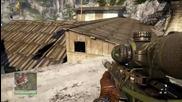 E3 2014: Far Cry 4 - E3 Footage Gameplay