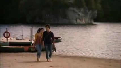 Demi Lovato fe. Joe Jonas - Youre My Favorite Song Official Camp Rock 2 Video