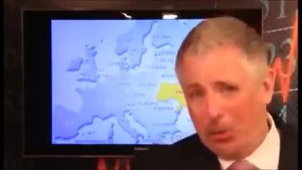 Немски експерт: Сащ извършиха държавен преврат в Украйна