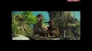 Карибски пирати Сандъка на мъртвеца (2006) Бг Аудио ( Високо Качество ) Част 4 Филм