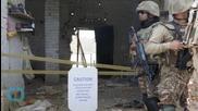 Pakistani Military: Airstrikes Target Militant Hideouts Near Afghan Border, Killing 15
