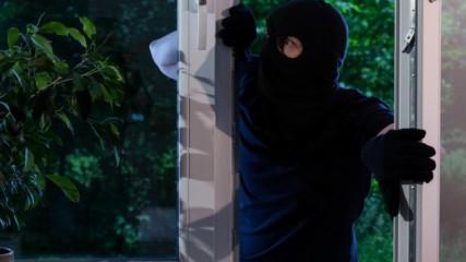 Как да предпазим дома си от крадци