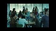 Twilight Brand New Cafeteria Scene