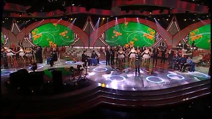 Era Ojdanic - Cik, prijo, cik - Grand Show - (TV Grand 02.03.2015.)
