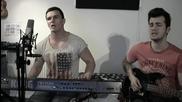 Ado & Dino - Ljubi me po sjecanju ( Cover ) [ Full Hd]