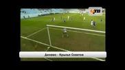 25.04 Динамо Москва - Криля Советов 0:1