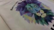 Дизайнерски тениски за Ивановден