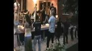 31.08.09 - На Хорото 1 - Мохабета продължава във Алекси -