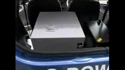 H2o за кола - задвижвана от вода кола